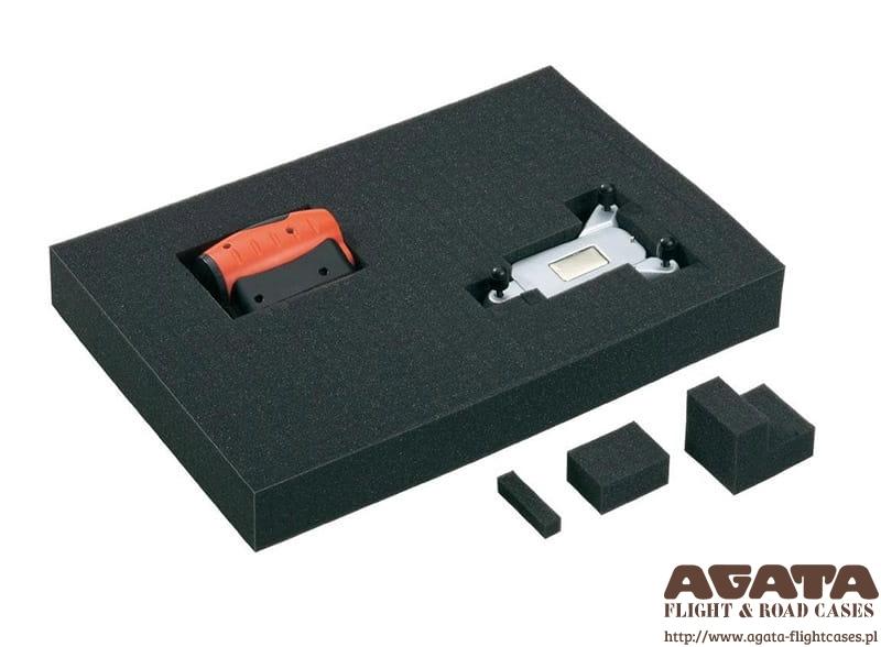 ba9870c9d5cef Gąbka rastrowa do walizek PROMOCASE Eco i Lux - 585 x 385 x 80 mm ...