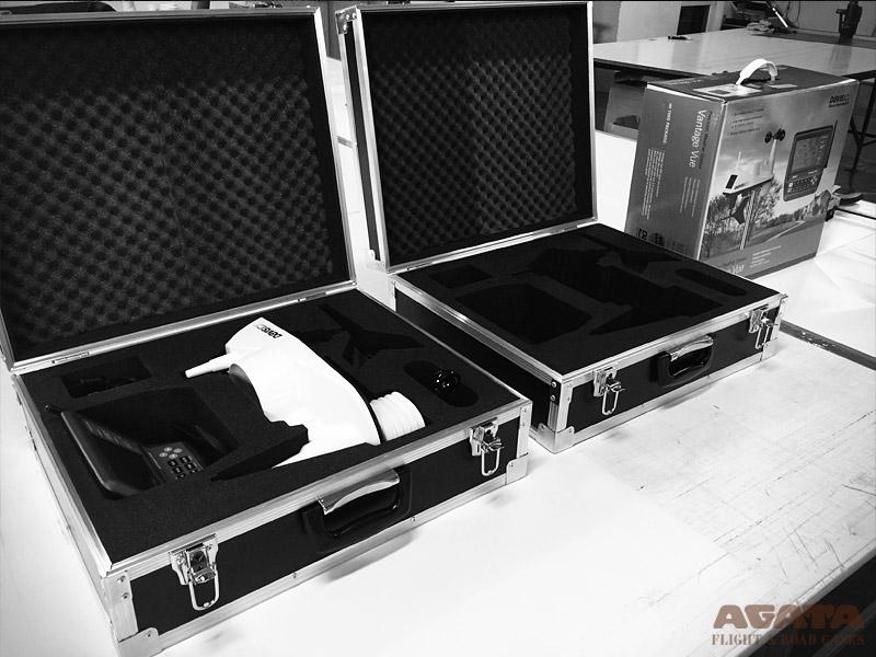 023509e846705 Galeria - AGATA - Skrzynie i kufry transportowe, walizki prezentacyjne